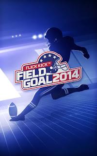 Flick Kick Field Goal 2014 v1.0.1