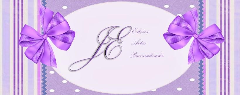 Jolie Edições, Artes e Personalizados