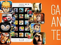 Game Android Terpopuler 2015