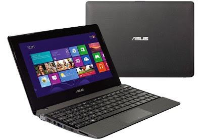 Laptop Asus Terbaru
