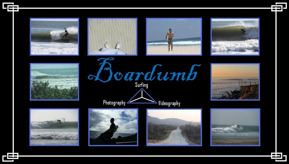 Boardumb