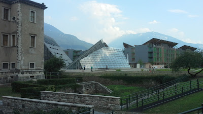 Trento Muse