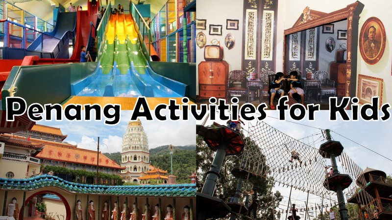 Travel Penang With Kids Google Search Readish Bookmark 20576