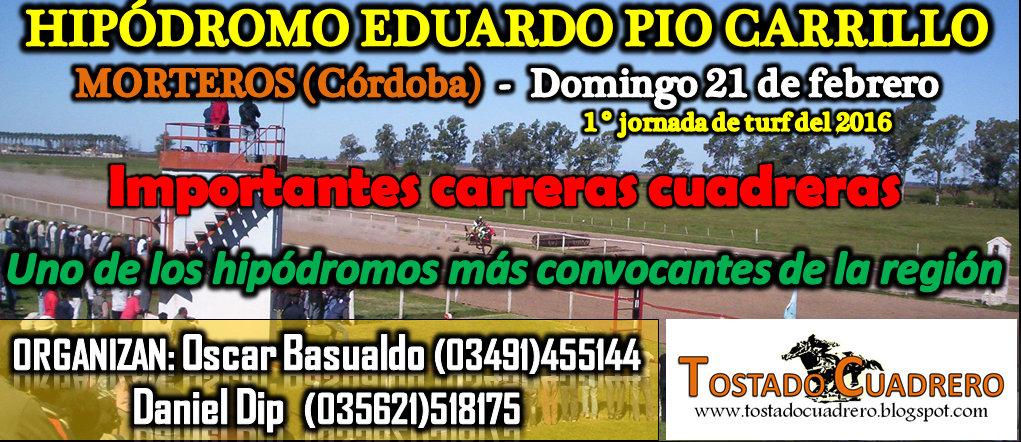 MORTEROS 21-02-16