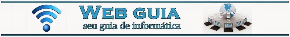 Web Guia - seu guia de informática