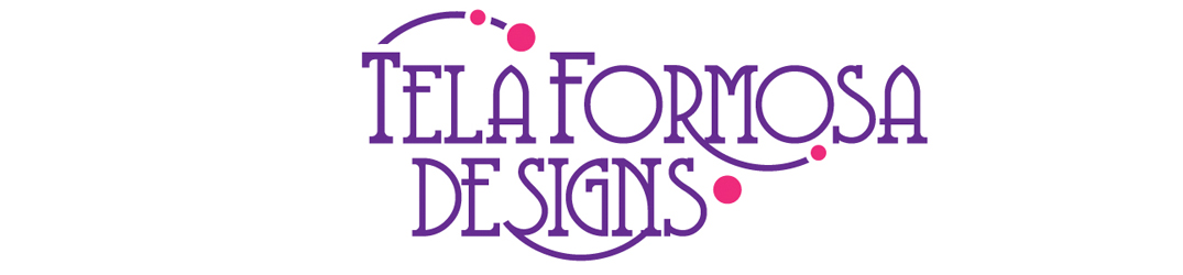 Tela Formosa Jewelry  Designs