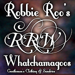 Robbie Roo's Whatchamagoos
