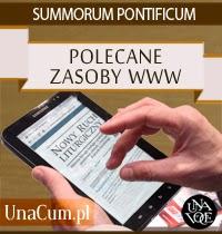 Strony www - Msza trydencka