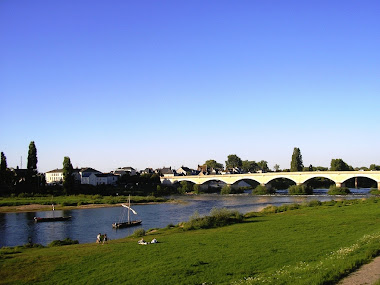 Amboise - Loire