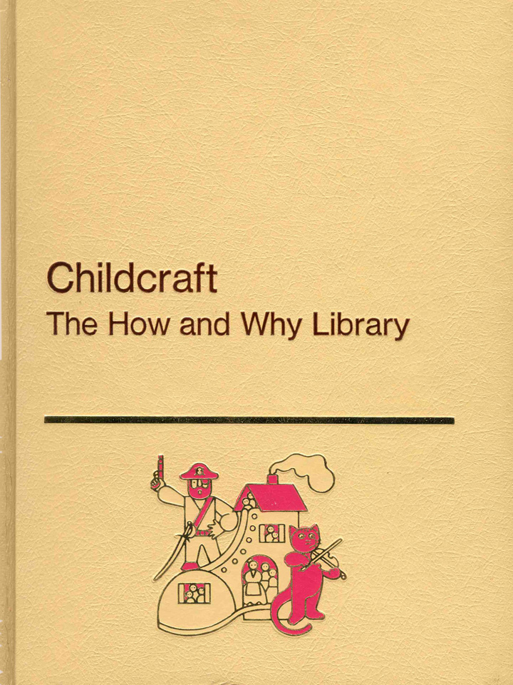 Childcraft Poems And Rhymes