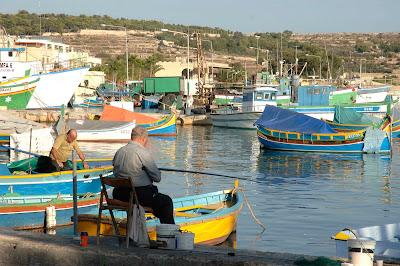 Los Veranos de Malta