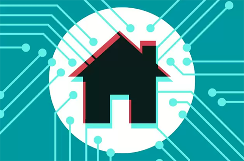 Your Smart Home Knows a Lot About You  Smart-home