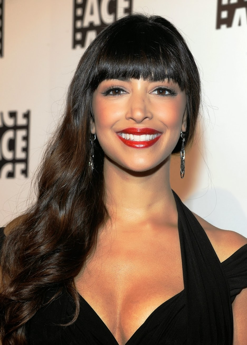Hannah Simone Fashion Beautiful Things