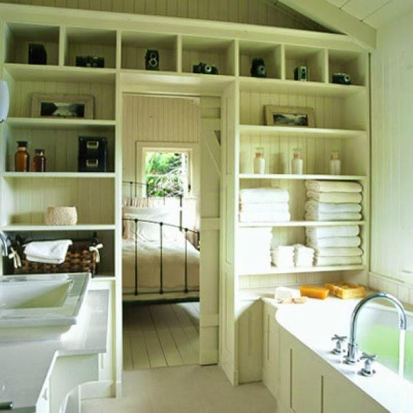 Ideas Organizar Baño:ideas organizar baño pequeño