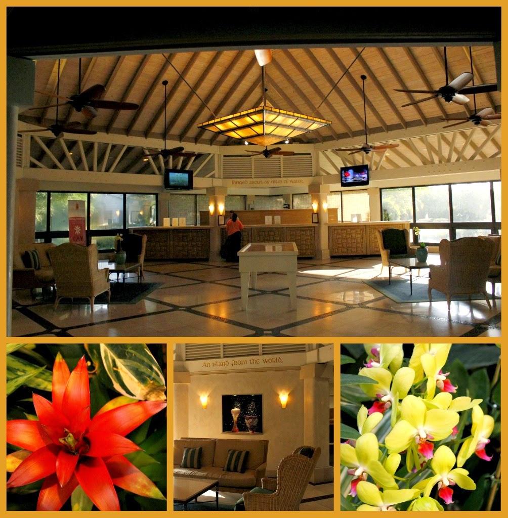 Fun, Sun and South Seas Island Resort~ This and That.  #southseasislandresort #beachvilla, #review