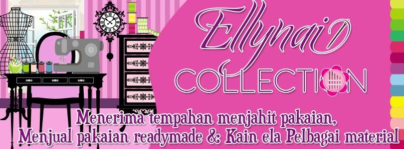 ELLYNAI COLLECTION