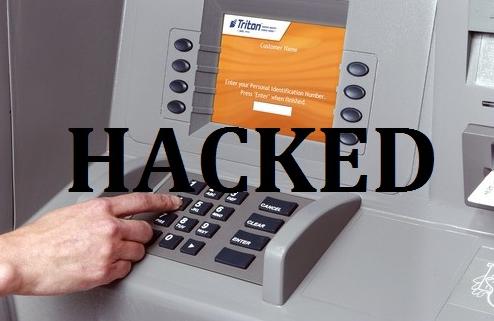 Virus ulssm exe Beri Arahan Pada ATM