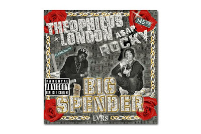 Theophilus London - Big Spender