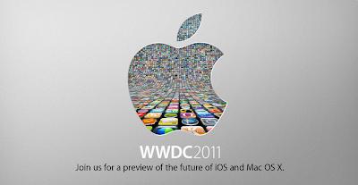 WWDC 2011 in San Francisco