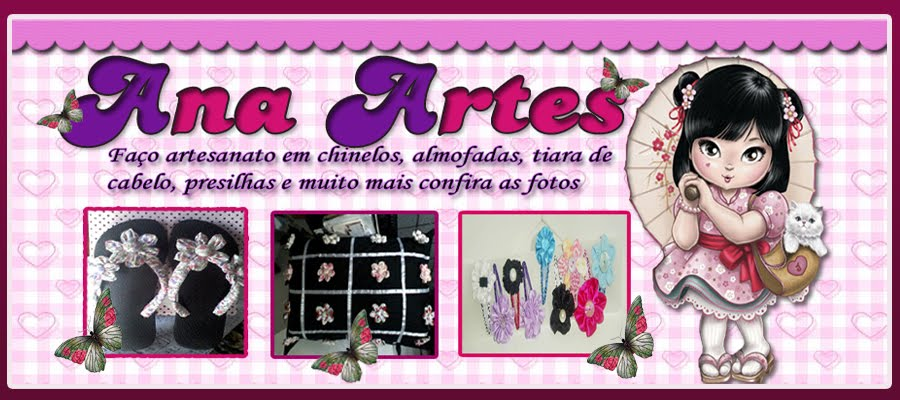 Ana Artes