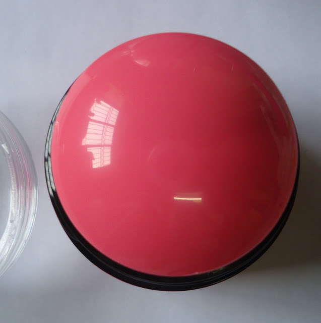 The Body Shop Lip and Cheek Dome 20 Pinch Me Pink Review, Swatches