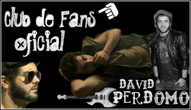 Club de Fans Oficial de David Perdomo