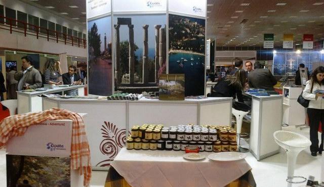 Δημοσιογράφοι από την Αυστρία στην Αν. Μακεδονία - Θράκη για την τουριστική προβολή της περιοχής