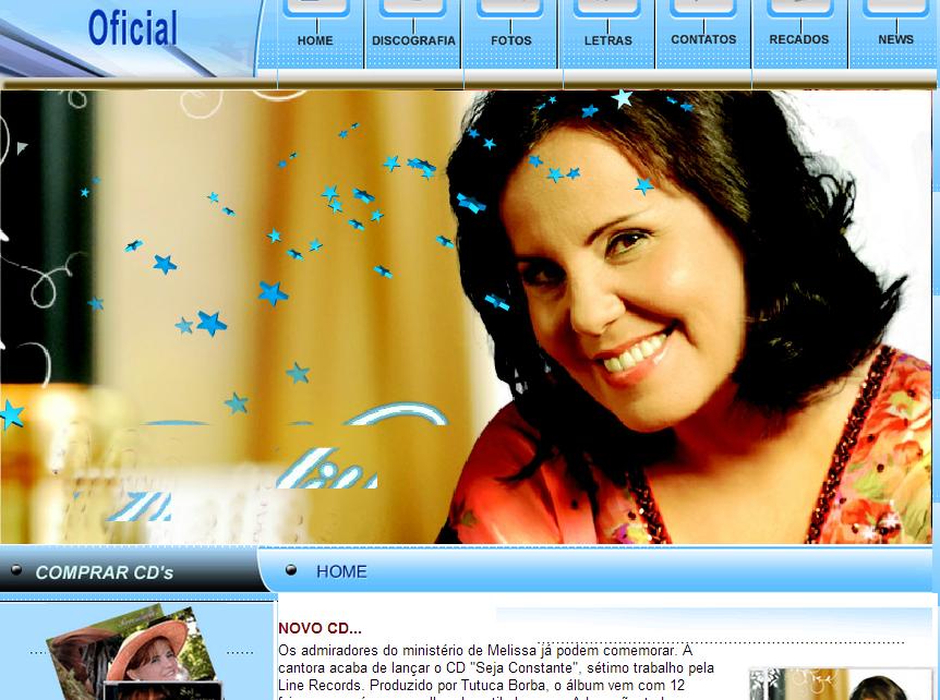 ღ Site Oficial ღ