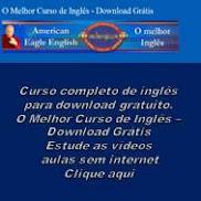 Aulas de inglês para download
