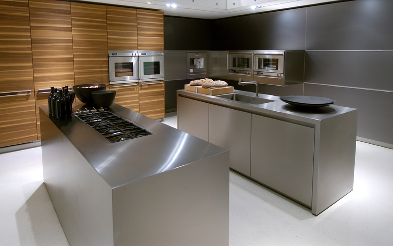 Perfect Modern Contemporary Kitchens 800 x 500 · 240 kB · jpeg