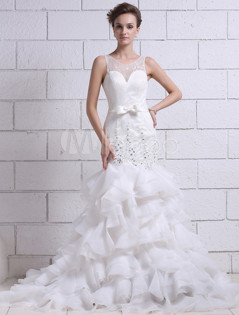 Wedding Dresses - season 2014