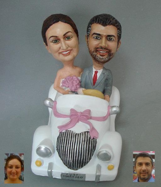 evlilik fuarı model