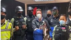 """EN LA RADIO: """"Secuestros"""" de mascotas"""
