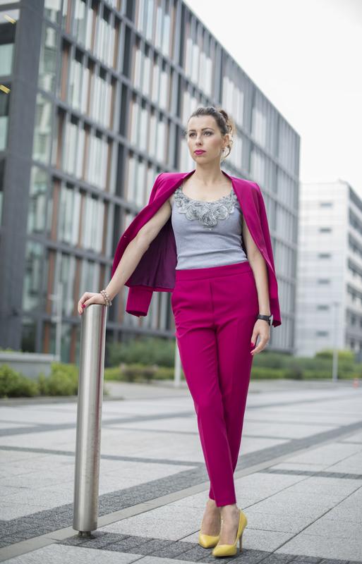 business outfit fashionblog