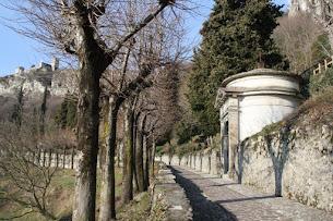 San Girolamo e l'Innominato