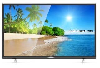 Micromax 43-Inch 43A7200MHD/43X6300MHD Full HD LED TV
