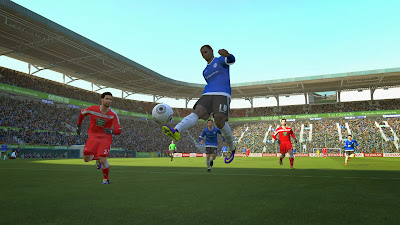 PES 2014 Patch 1.1-RELEASED Full Free Download