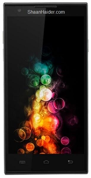 O Plus XonPhone 5 Specs Review