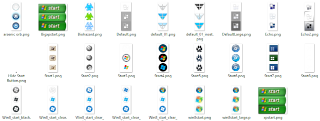 how to add start button in windows 8 pro