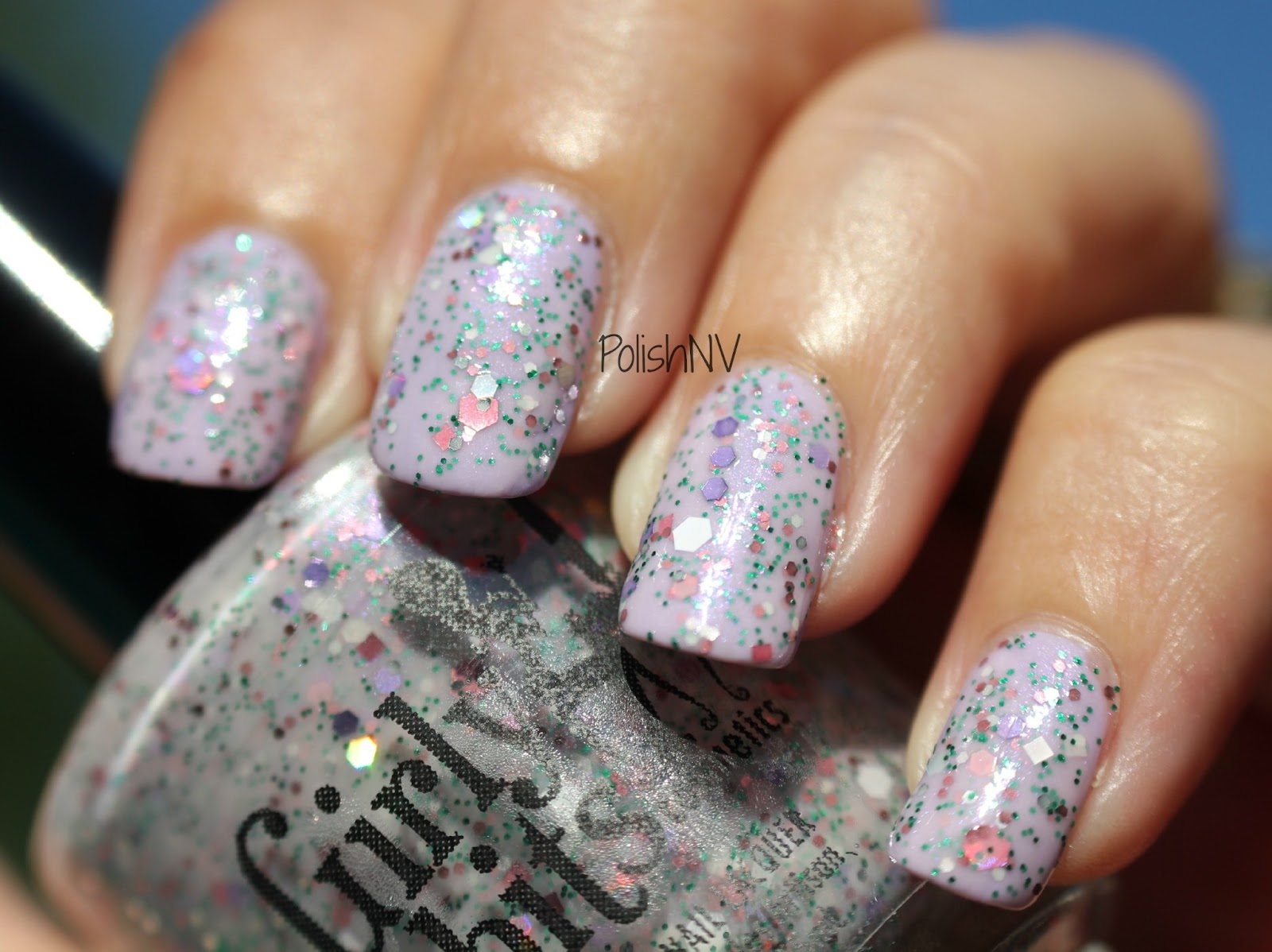 girly bits spring it on me