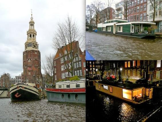LES CHRONIQUES DU REPUBLICOIN Amsterdam Home Sweet Eaume