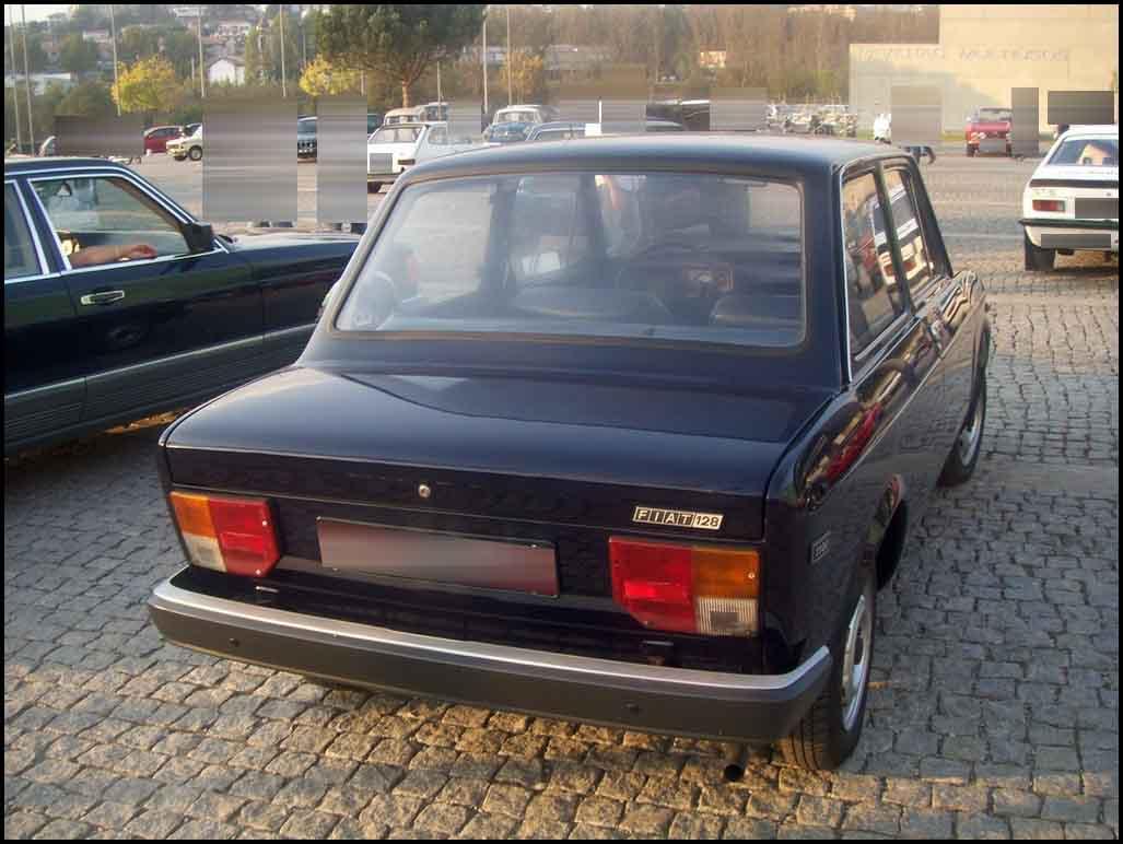 Fiat 128 Junglekey Com Image 50