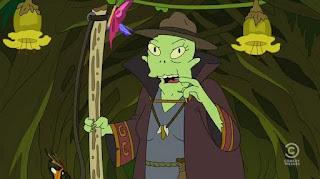 Futurama - Temporada 7 - Español Latino - Ver Online -  7x06