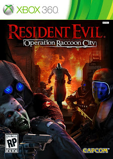 Download - Resident.Evil.Operation.Raccoon.City.XBOX360-iMARS