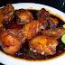 Resep Ayam Kecap yang Enak, Empuk dan Mantap
