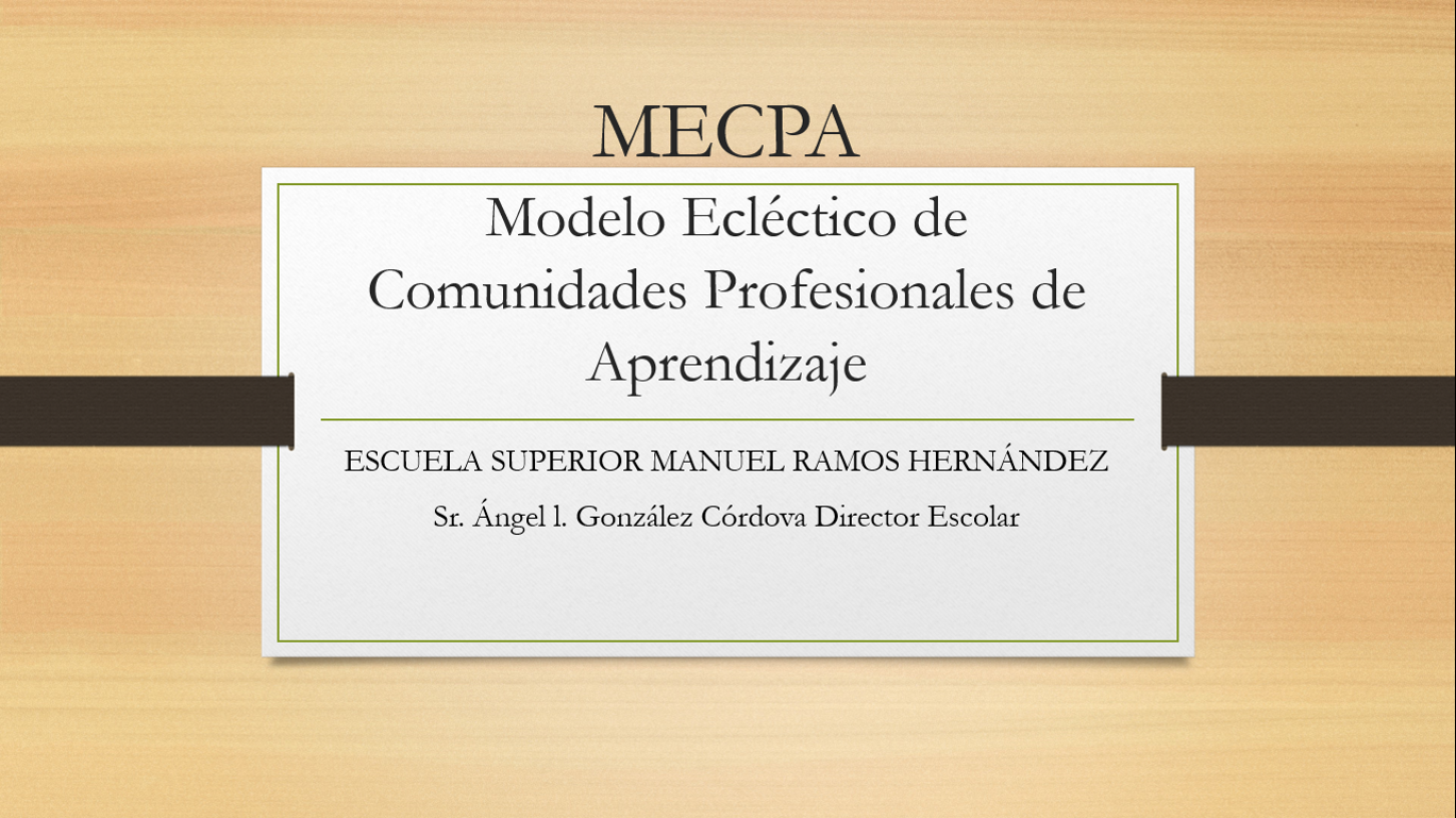 MECPA