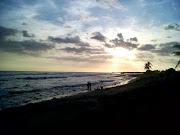 Sunset, Kailua-Kona