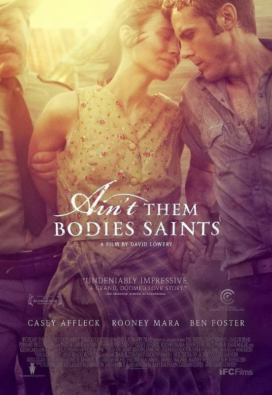 Aint Them Bodies Saints Legendado
