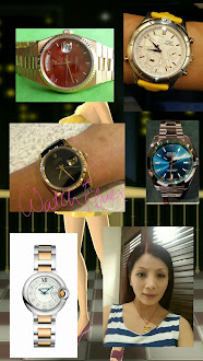 Ice's Watch 雪的手錶