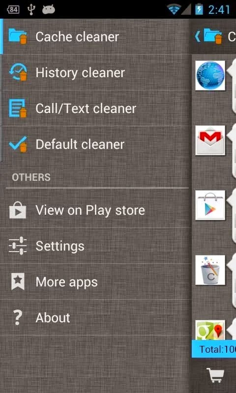1Tap Cleaner Pro v2.66 Patched